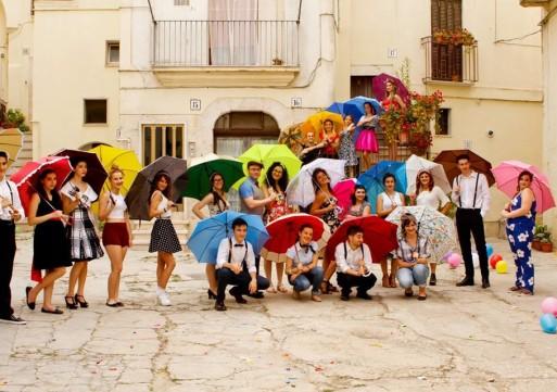 Spettacolando, concorso per giovani talenti . 3 luglio Teatro Traetta Bitonto